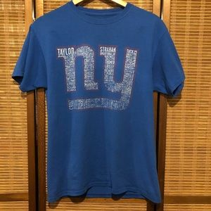 Other - New York Giants T-Shirt